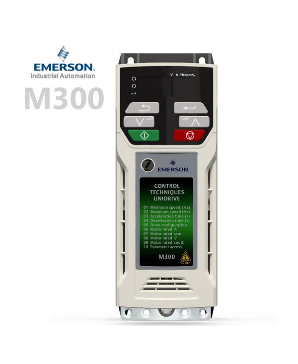 Emerson Unidrive M300