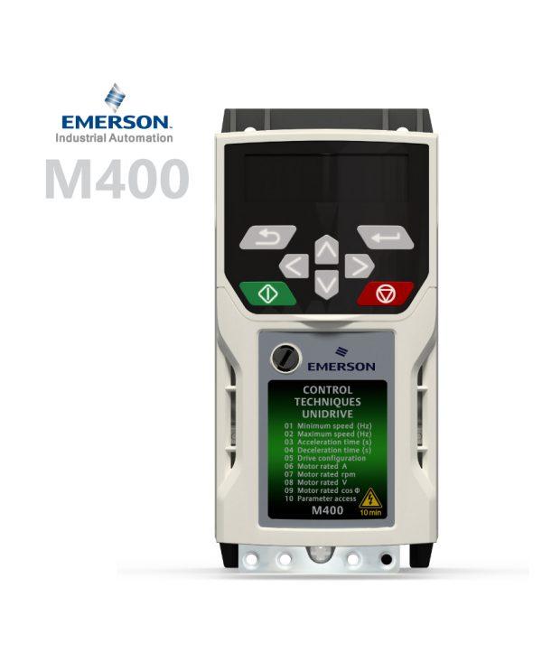 Emerson Unidrive M400
