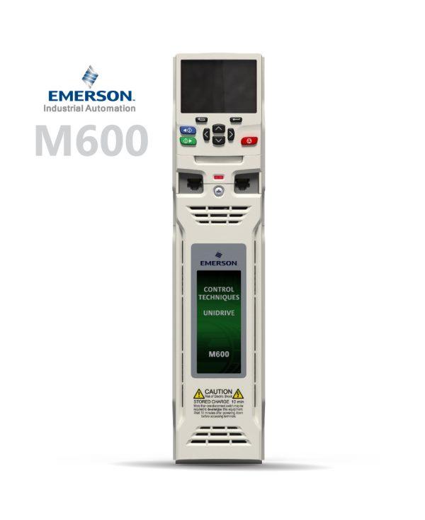 Emerson Unidrive M600