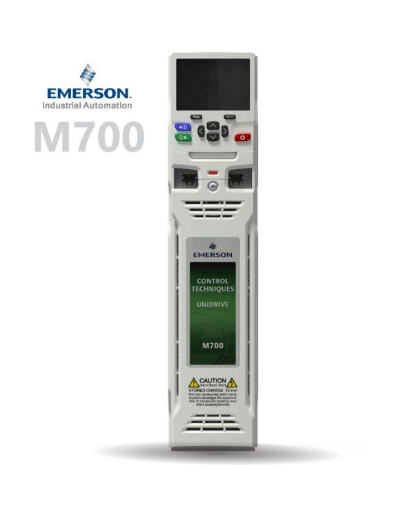 Emerson Unidrive M700