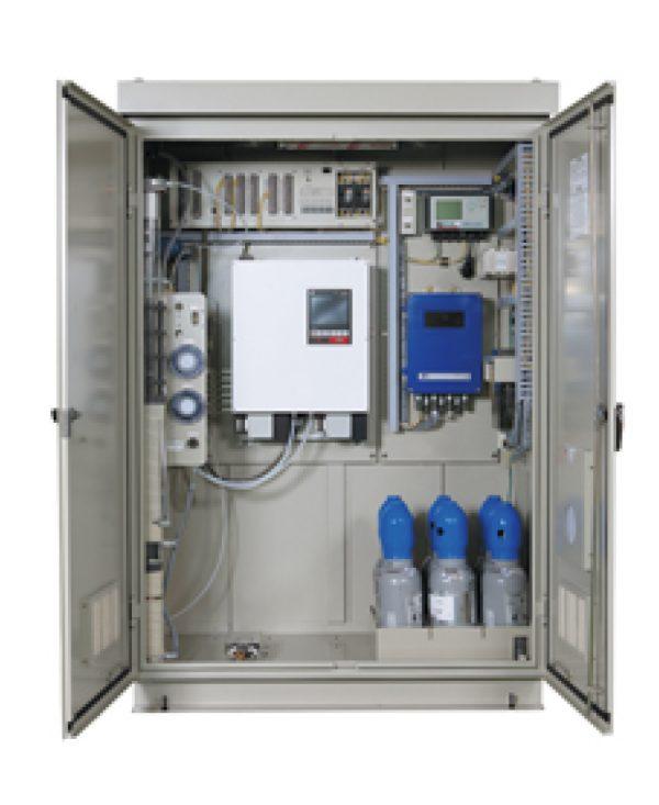 Gas Analyzers ZSU 7