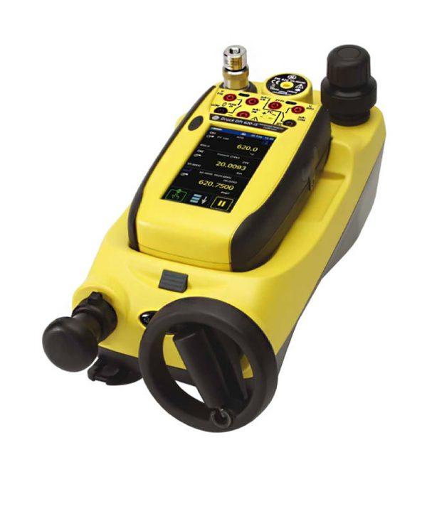 GE Druck DPI 620 IS Multifunction Calibrator HART Communicator