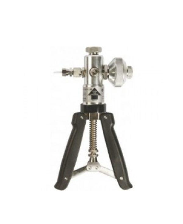 GE Low Pressure Pneumatic Test Kit