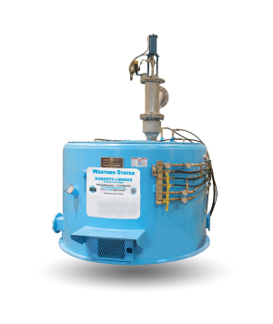 Western States Roberts I Series Continuous Centrifugals