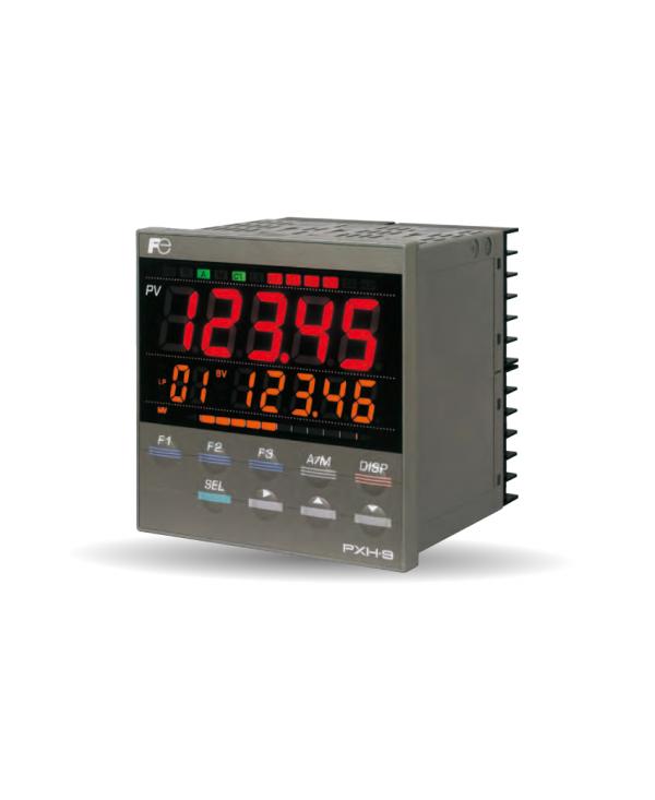 Digital Controller PXH series