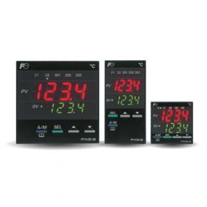 Fuji Electric Temperature Controller PXG Series