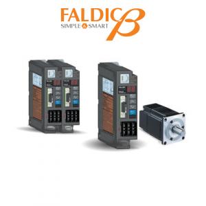 Servo Drives The FALDIC β Series