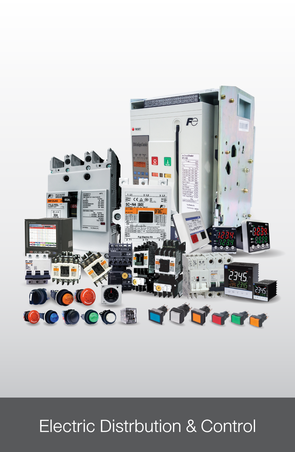 Electrical Distribution and Control Division
