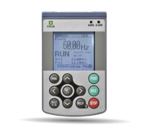 Fuji Electric Multi function Keypad TP A1 E2C