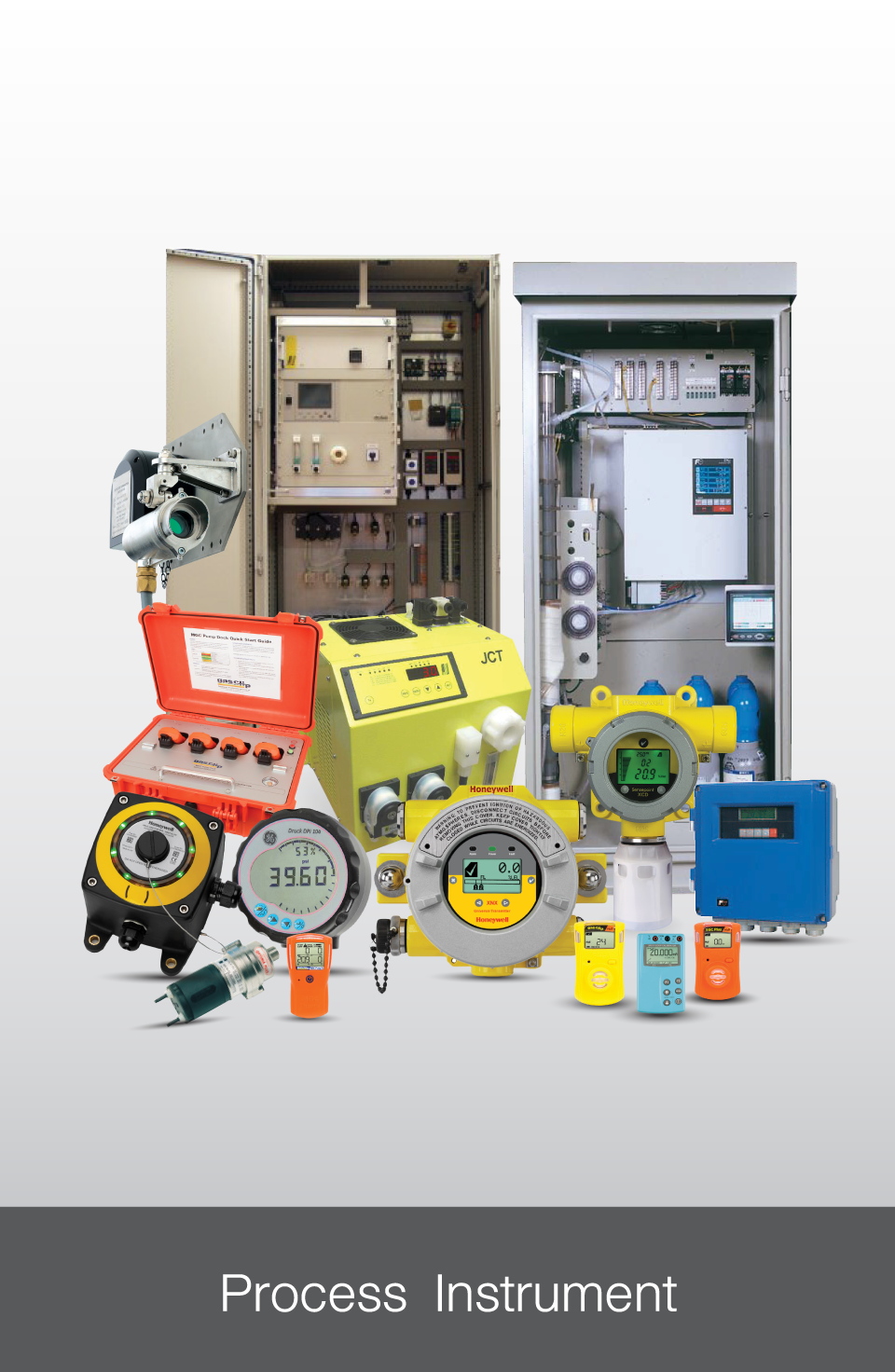 Process Instrument Division