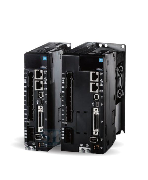 Servo System Alpha7