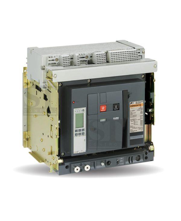 Air Circuit Breaker DW Series 01