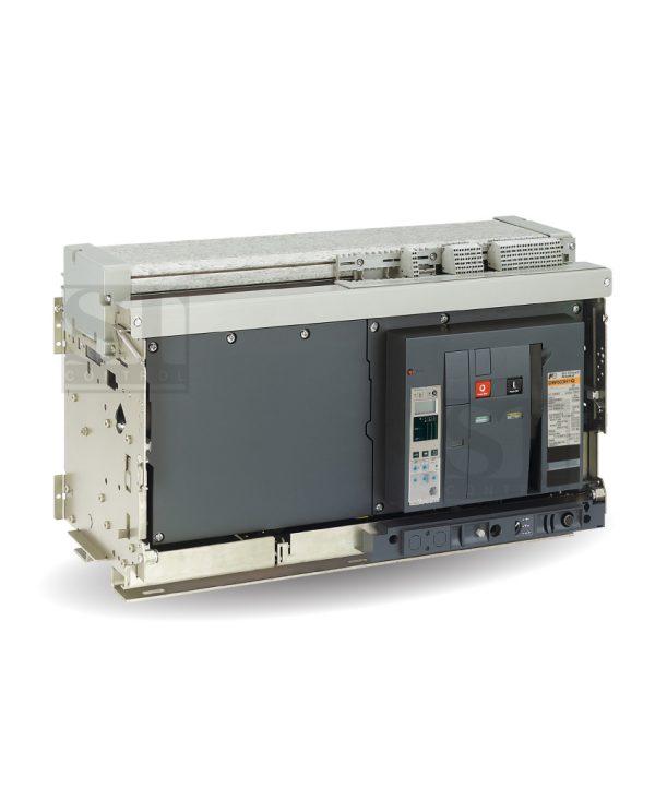 Air Circuit Breaker DW Series 02