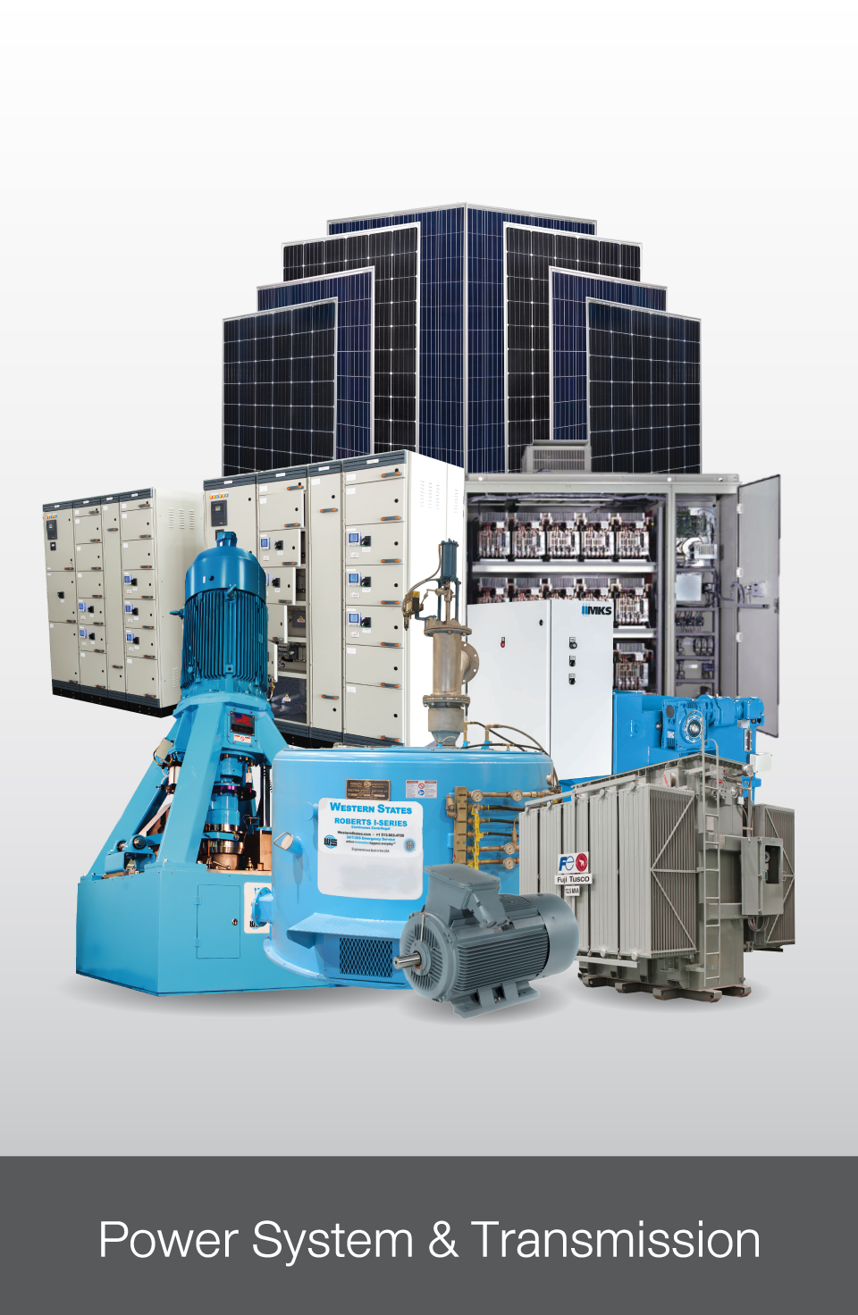 Power System and Transmission Division