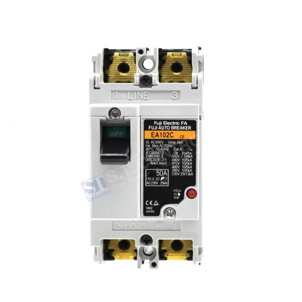 EA102C CE 2P 050 1