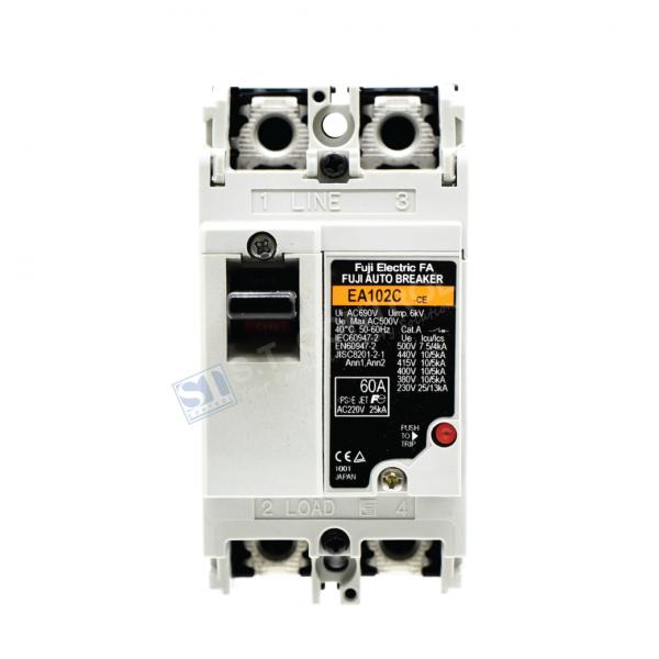 EA102C CE 2P 060 1