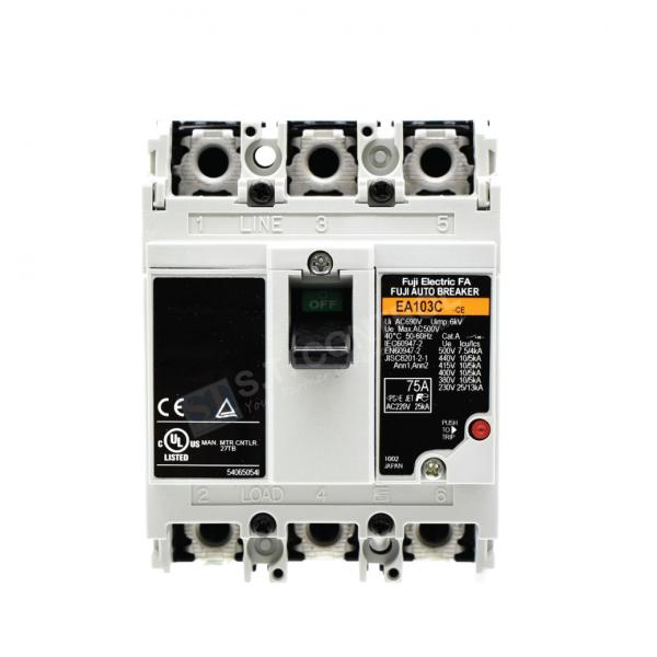 EA103C CE 3P 075 1