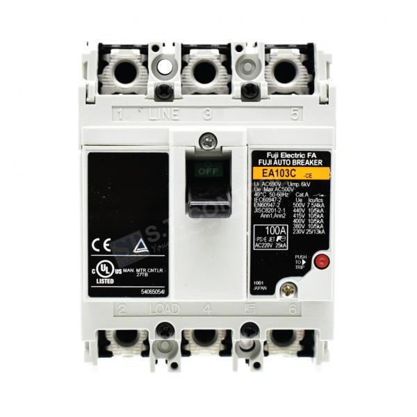 EA103C CE 3P 100 1
