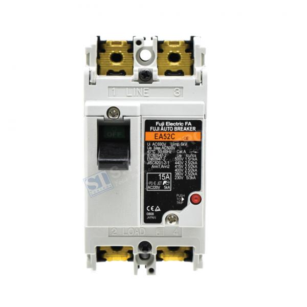 EA52C CE 2P 015 1