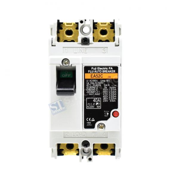 EA52C CE 2P 040 1