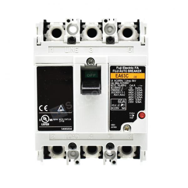EA63C CE 3P 060 1