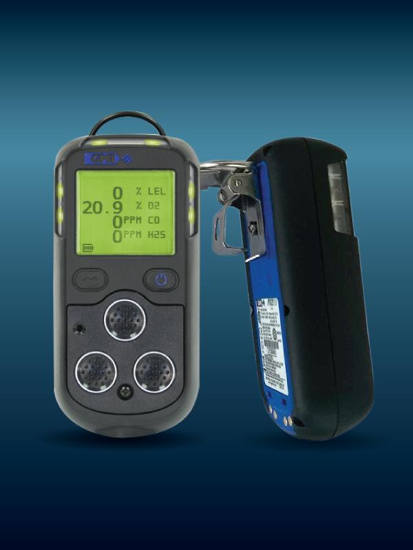 GMI PS200 V2
