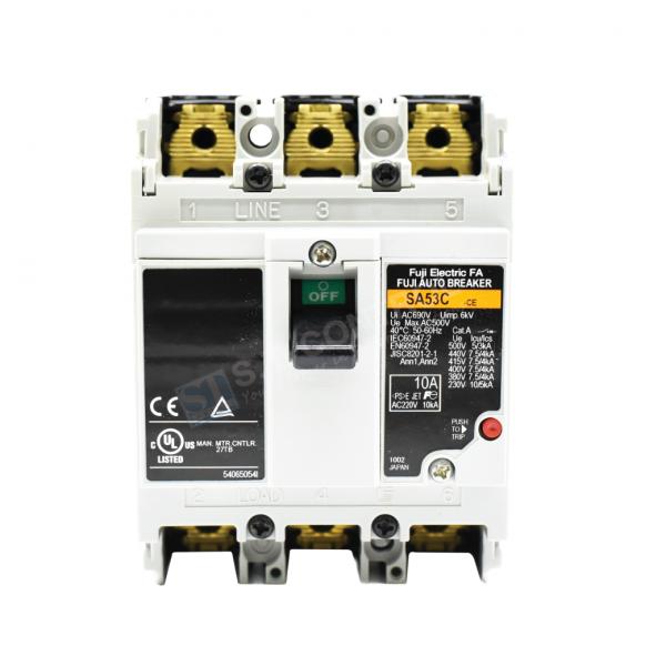 SA53C CE 3P 010 1