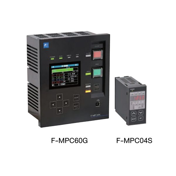 Fuji Electric Power Monitoring System F MPC series