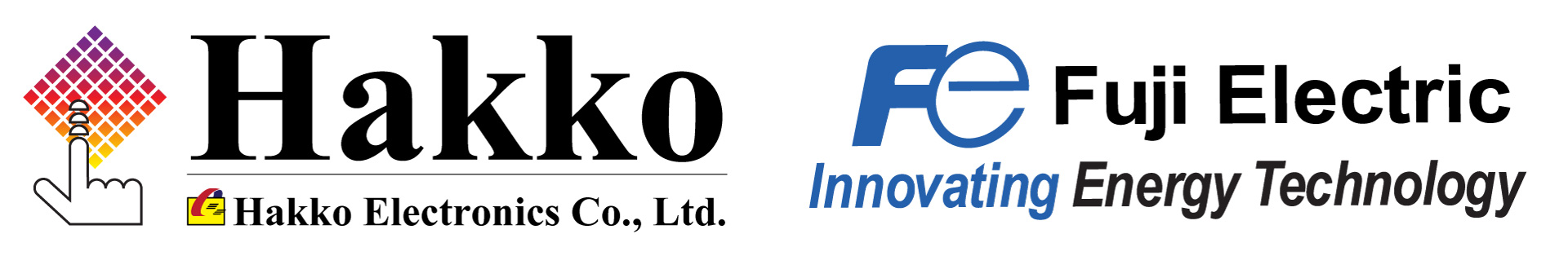 Hakko Software V SFT Fuji Electric